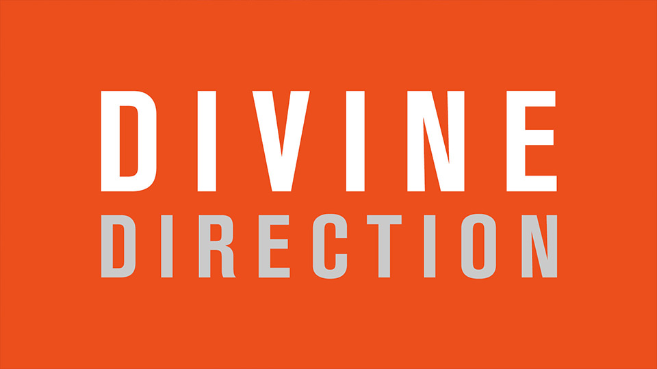 Divine Direction Sermon Series