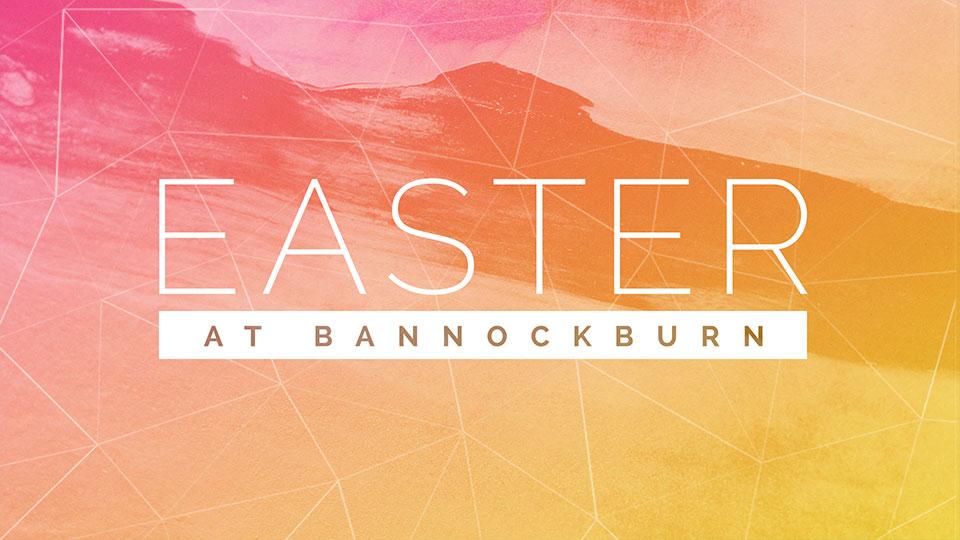 Easter Sermon Series