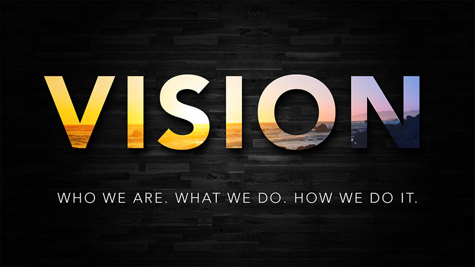 sermon-Vision