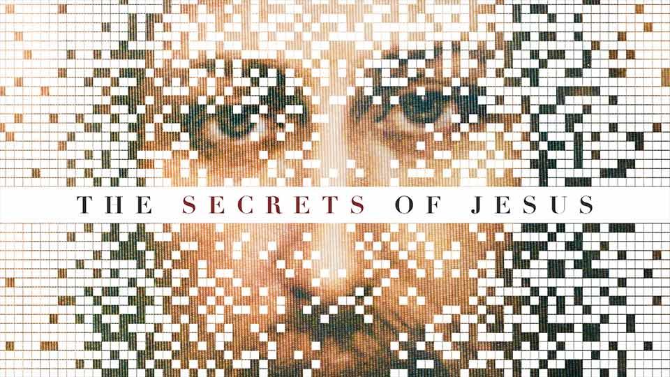 Secrets of Jesus Sermon Series