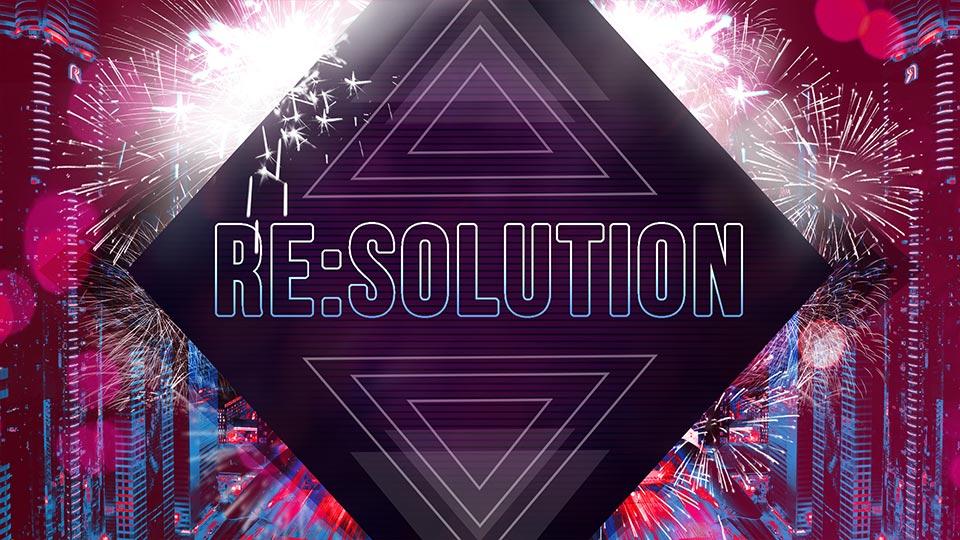 sermon-Resolution
